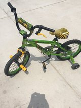 Kid Bicycle good condition in Fort Sam Houston, Texas