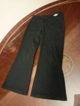 Black Color Girl Pants 4-5T in Naperville, Illinois