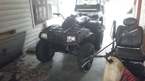arctic cat four wheeler for sale in Moody AFB, Georgia
