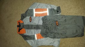 harley davidson rain suit in Morris, Illinois
