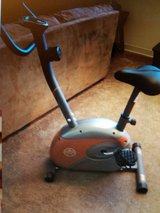 Exercise bike in Tacoma, Washington
