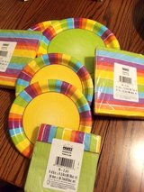 Paper Picnic Products (plates, napkins) in Bartlett, Illinois
