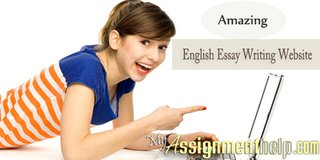 Learn English Writing Essay in UK, USA & Australia on MyAssignmenthelp.com in Los Angeles, California