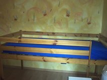 Wood bed for children in Baumholder, GE