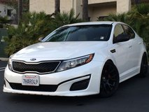 2014 Kia Optima Custom in Oceanside, California