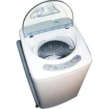 Haier 1.0 Cubic Foot Portable Washing Machine in Westmont, Illinois