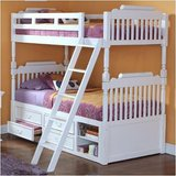 NEW BUNK BED WITH STORAGE DRAWERS WAS 999 NOW ONLY in Riverside, California