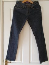 Ladies Jeans size 10 by House of Denim Blue Skinny Excellent Trousers NWOT in Cambridge, UK