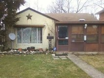2 br 1 ba house on corner lot. Full patially finished basement. Working fireplace. Screened in F... in Columbus, Ohio