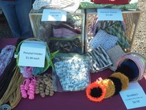FARMER'S MARKET-Crafts in Alamogordo, New Mexico