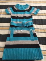Girls Long Shirt size 5/6 in Lake Elsinore, California