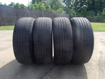 Tires         235/55R18 in Fort Benning, Georgia