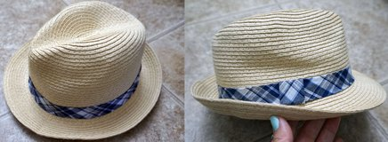 Fedora Hat for 3~5 years old kid in Davis-Monthan AFB, Arizona