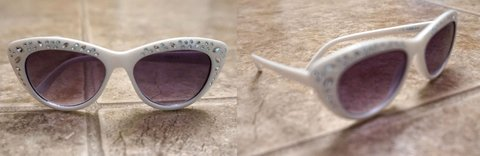 children's place sunglasses(2~4 years old) in Davis-Monthan AFB, Arizona