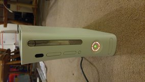 Microsoft XBOX 360 Console Red Ring of Death RROD in Bartlett, Illinois