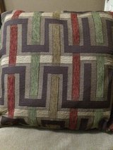 4 Couch Sofa Throw Pillows in Clarksville, Tennessee