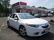 '12 Acura TSX Automatic in Spangdahlem, Germany