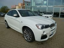 2016 BMW X4 M40i in Aviano, IT