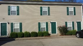 Martin Street, GREAT townhouse, NO PETS in Fort Campbell, Kentucky
