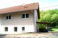 Beautiful house in Kollweiler for rent 9min to RAB in Ramstein, Germany