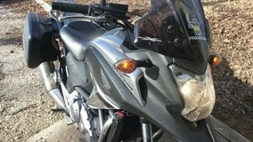 2012 Honda NC700X in O'Fallon, Missouri