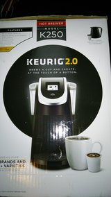 Keurig REDUCED!! in Fort Campbell, Kentucky