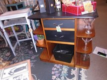 side table/chest in Naperville, Illinois