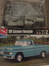5 AMT Car Model Kits-Sealed in Chicago, Illinois