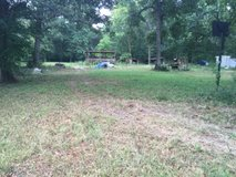 unrestricted acre in porter in Conroe, Texas