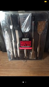 Backyard Bbq 6 Piece Set NEVER OPENED in Los Angeles, California