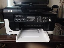 HP Officejet 6500 Wireless All In One Inkjet Printer in Hinesville, Georgia