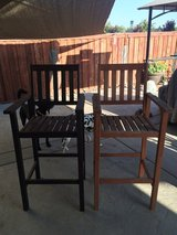Patio Bar stool in Lake Elsinore, California