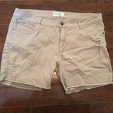 Khaki Shorts in Beaufort, South Carolina