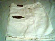 Pure Gear - White Jeans Shorts in Heidelberg, GE