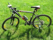 27-Speed Mountain Bike - Great Condition - Barely Used in Spangdahlem, Germany