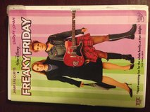 Freaky Friday DVD in Moody AFB, Georgia