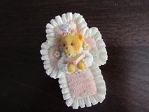 Cherished Teddies Cross/Necklace in Chicago, Illinois