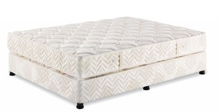 """Optimum"" US Queen Size Mattress for details contact united.furniture@web.de in Vicenza, Italy"