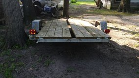 Utility Trailer in Coldspring, Texas