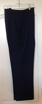 Military Women's blue pants (size 12 MR) in Macon, Georgia