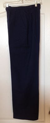Military Women's blue pants (size 10 S) in Byron, Georgia