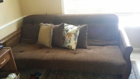 Convertible sofa /bed in Montgomery, Alabama