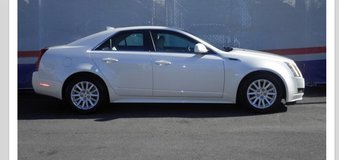 2013 Cadillac CTS - AWD in Liberty, Texas