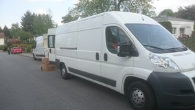 TOP RATED MOVERS/TRANSPORT/DELIVERY/RELOCATION/JUNK REMOVAL/TRASH HAULING in Ramstein, Germany