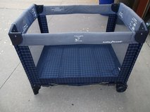 Pack and Play- Playard in Fort Riley, Kansas