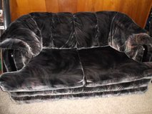 Loveseat and Recliner in Fort Riley, Kansas
