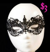 Masquerade Mask in Columbus, Georgia