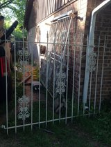 Wrought Iron Panels in Lawton, Oklahoma