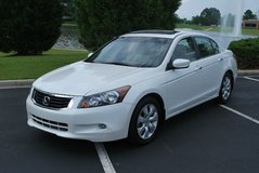 2008 Honda Accord EX-L V-6-good car-good price in Birmingham, Alabama