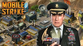 Mobile strike account in Sibe state 380000 power in Cleveland, Ohio